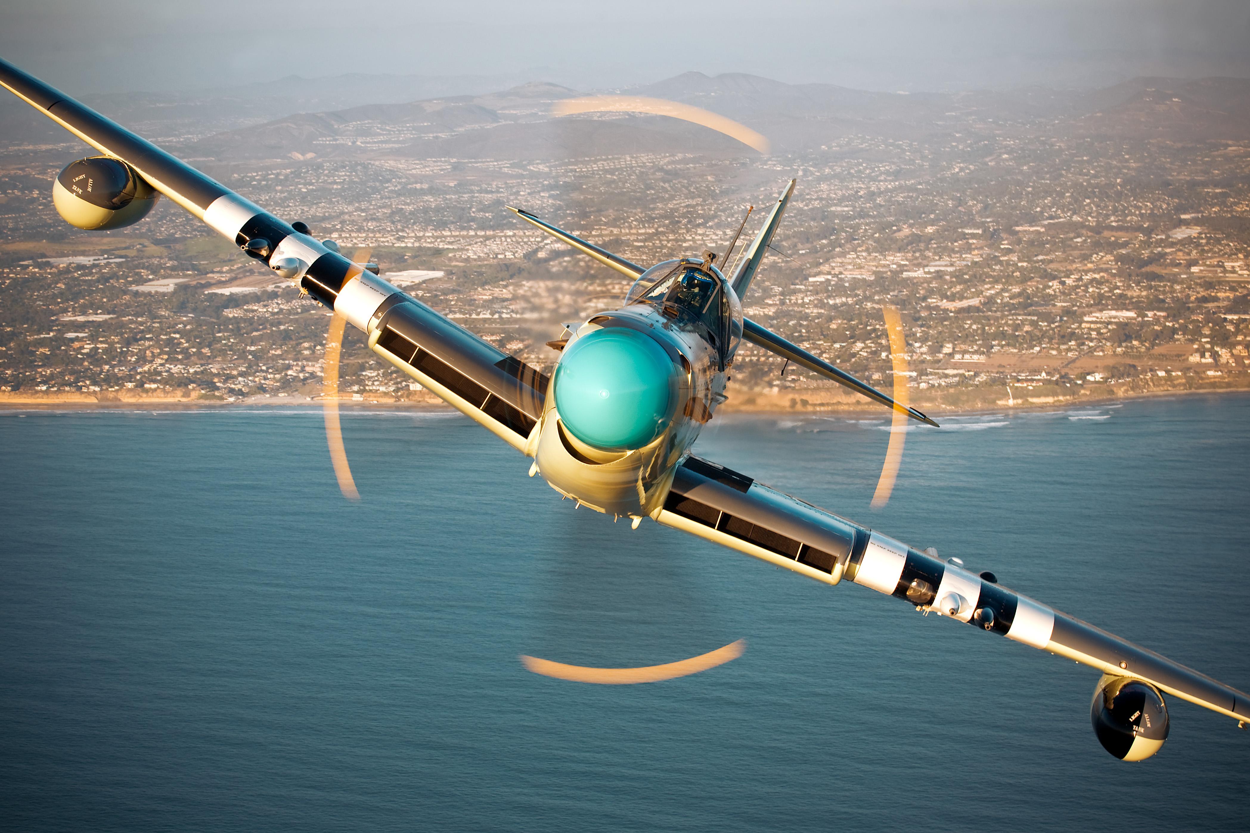 1950 Fairey Firefly AS-6