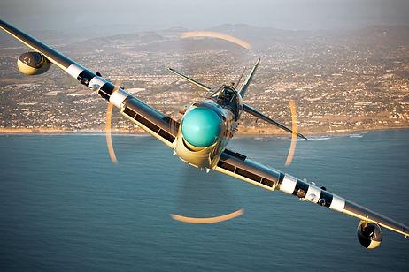 1950 Fairey Aviation Ltd. Firefly AS-6