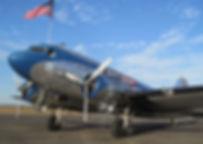 DC-3A N28AA