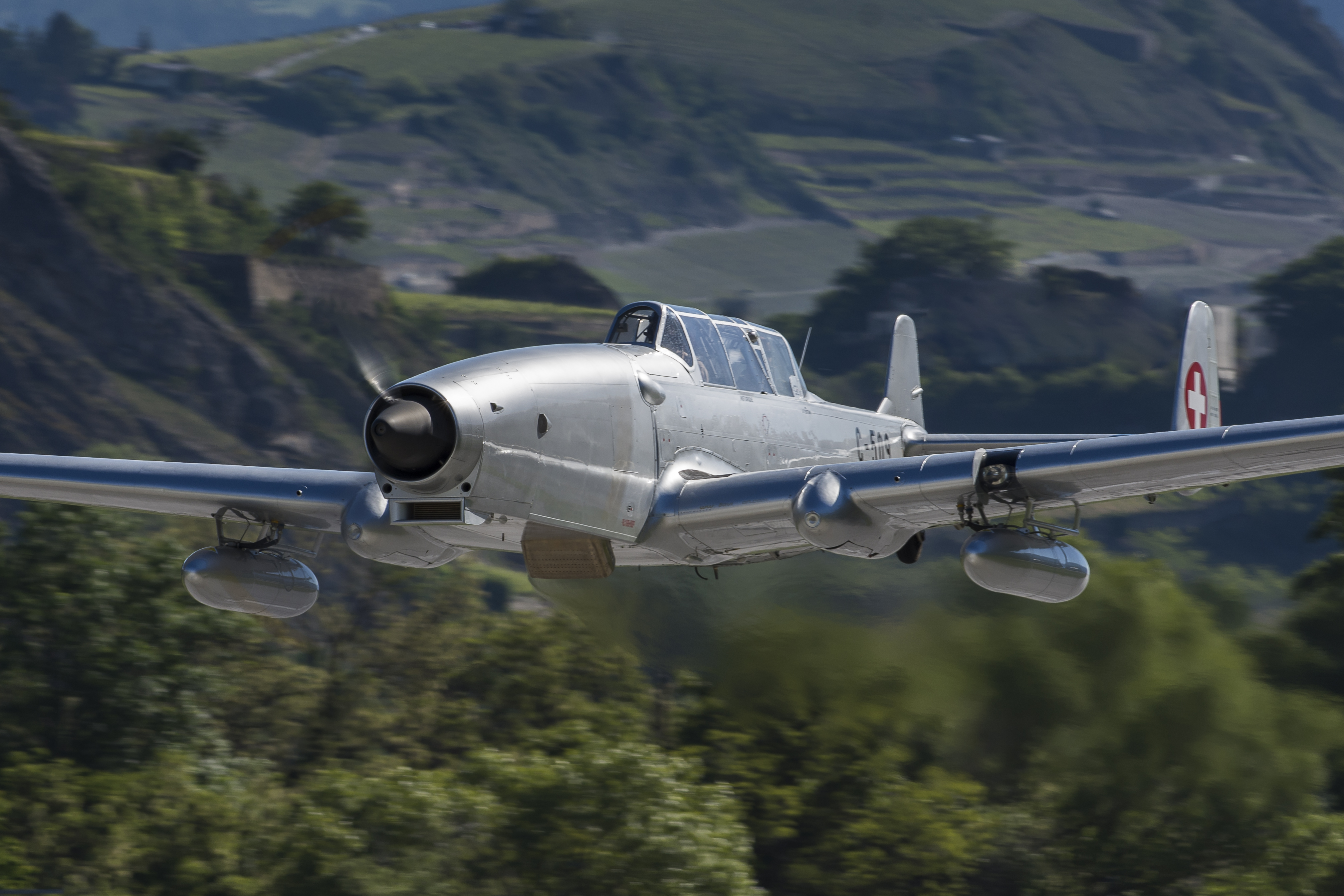 Warbird & Classic Aircraft Sales   www platinumfighters com