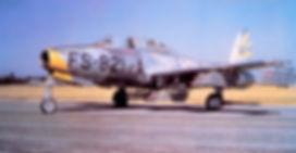 Republic F-84G