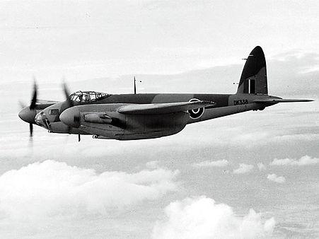 1944deHavilland Mosquito