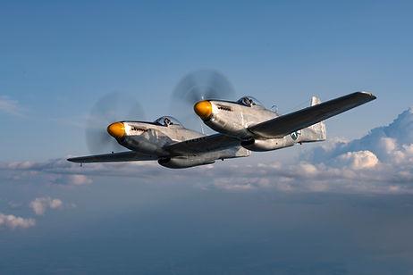 1944 North American XP-82