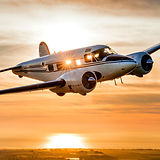 Warbird and Classic Aircraft Broker