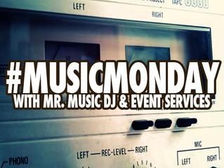 Mr. Music Radio - #MusicMonday