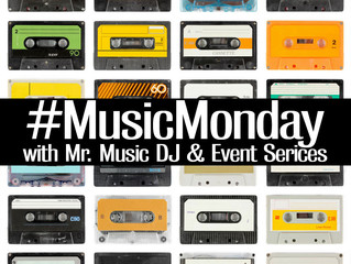 #MusicMonday - Spotify Sell-Off, Xtina's Voice Thoughts and Johnny Cash's Important Real Est