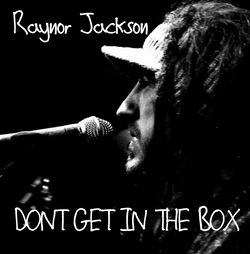 Don't get in the box Single