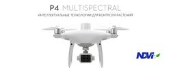 DJI P4 Multispectral | ParaGraf.ru | 8-800-600-86-80