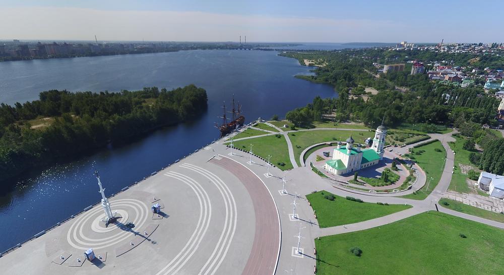 ParaGraf.ru | Виртуальный тур 360