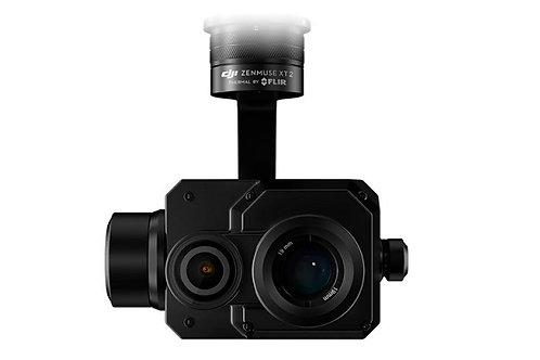 Камера с тепловизором на подвесе для квадрокоптера DJI Matrice 200/210/210 RTK | ParaGraf.ru | 8-800-600-86-80