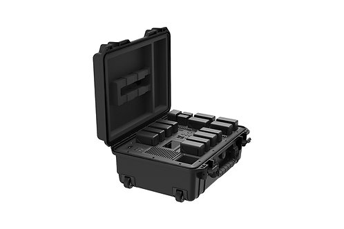Зарядная станция для DJI Inspire 2 Matrice 200 part 49 battery station TB50