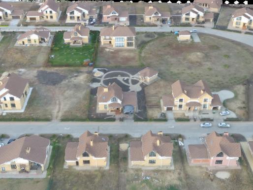ParaGraf.ru | Как за 4 часа отсканировать 30 гектар и получить цифровую 3D-модель местности