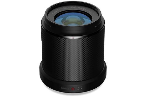 Объективы для камеры DJI Zenmuse X7 | ParaGraf.ru | 8-800-600-86-80