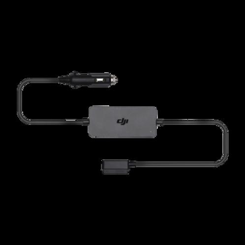 Зарядное устройство автомобильное для DJI Mavic 2 part 11 car charger