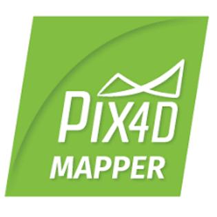 Программное обеспечение Pix4Dmapper бессрочная лицензия на 1 рабочие место