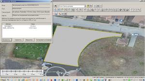 Измерение и сверка расстояний, площадей и объемов в ГИС системах