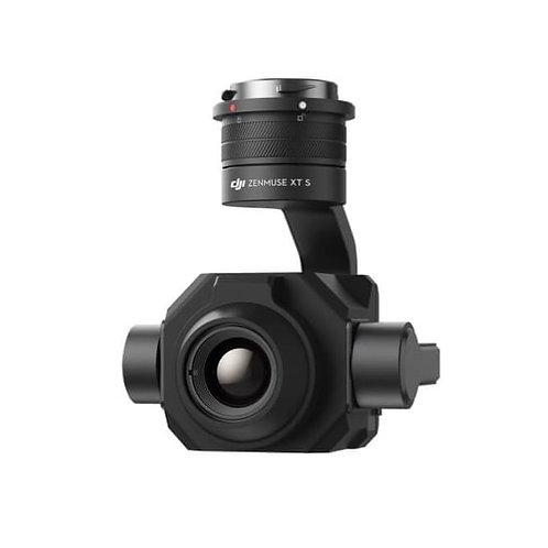 Камера с тепловизором на подвесе для квадрокоптера DJI Matrice 200/210/210 RTK   ParaGraf.ru   8-800-600-86-80