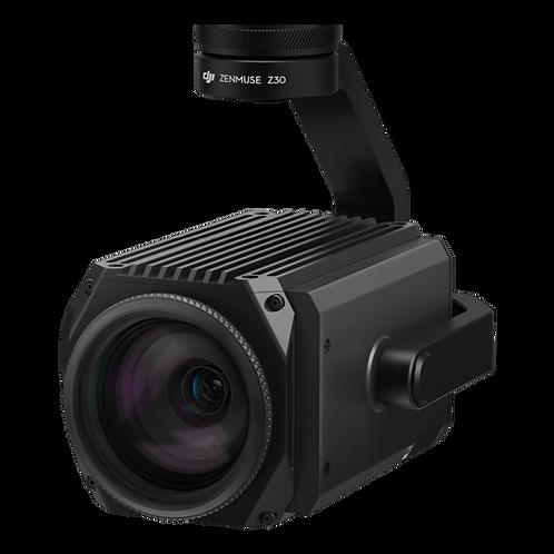 Камера с 30 кратным увеличением на подвесе для квадрокоптера DJI Matrice 200/210/210 RTK   ParaGraf.ru   8-800-600-86-80