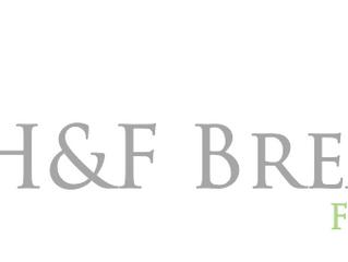 H&F Bread Co. tripling in size...