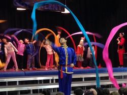 Art of Chinese Dance