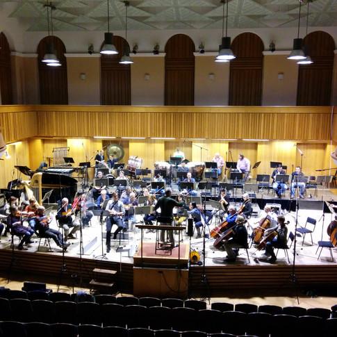 Moravian Philharmonic