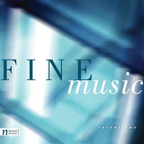 Fine Music cover