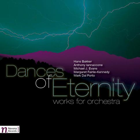 Dances of Eternity cover