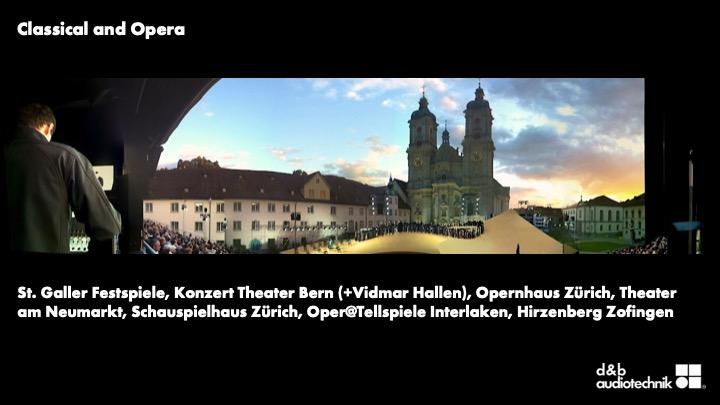 Classical&Opera