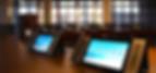 Digitale Konferenztechnik