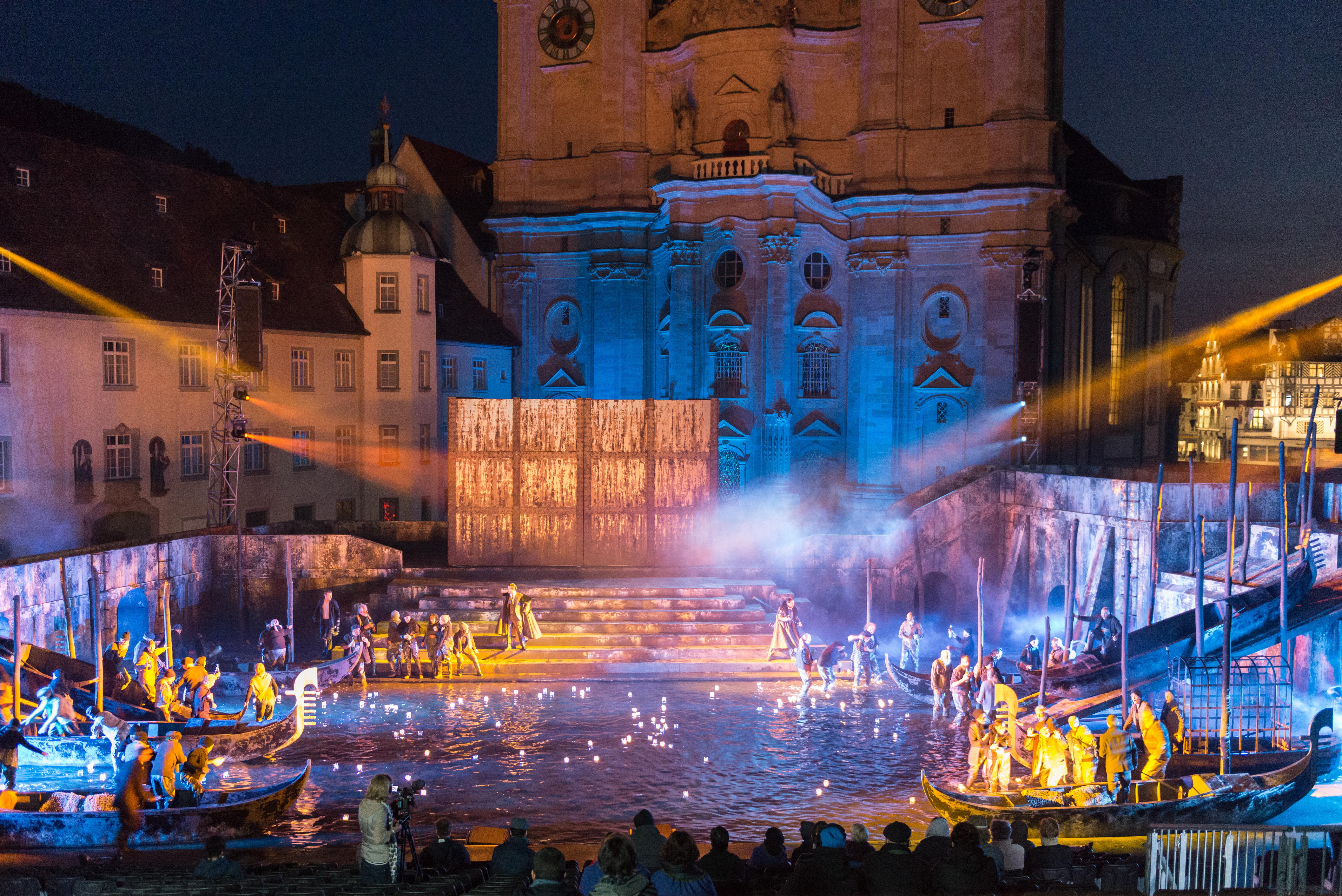 Festspiele St.Gallen