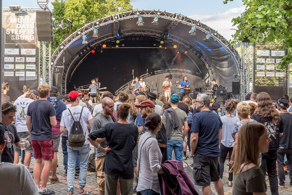 MusicDaysSteffisburg
