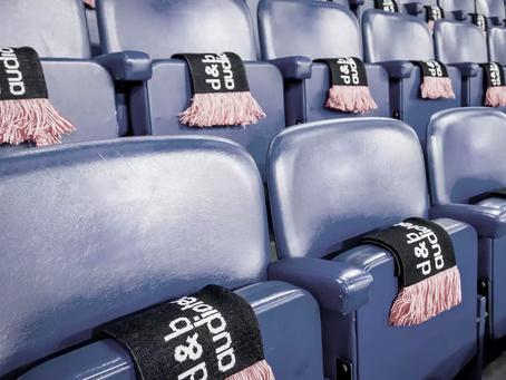 d&b Fanblock - Atmosphäre an Sportanlässen