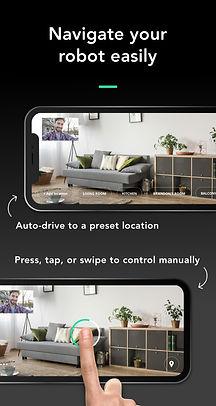 Temi App Screenshot - Navigation.jpg