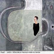 """""""La Pista"""", 2005"""