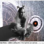 Senza titolo, 2005