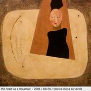 """""""Like the heart as a shadow"""", 2006"""