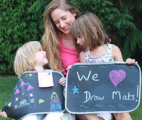 chalkmats and girls.jpg