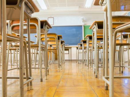 Emergency preparedness is Richmond school board's responsibility, says parent (Jan 9, 2018)