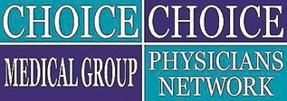 CHOICE MEDICAL GROUP
