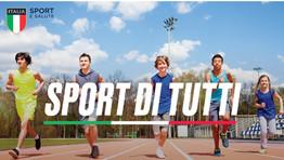 Il modello di sviluppo della partecipazione sportiva