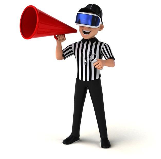 Quanto è importante saper comunicare in modo corretto per l'arbitro?