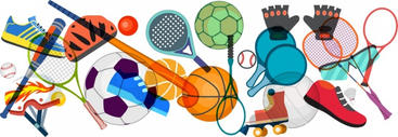 Atleti di diversi sport