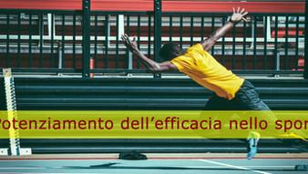Le convinzioni di efficacia si possono allenare?