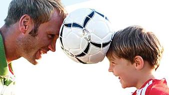 Che genitore sei ? Ti guidano le emozioni o le tue esperienze ?