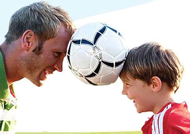Che tipologia di genitore sei ?