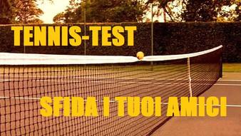 Tennis-Test