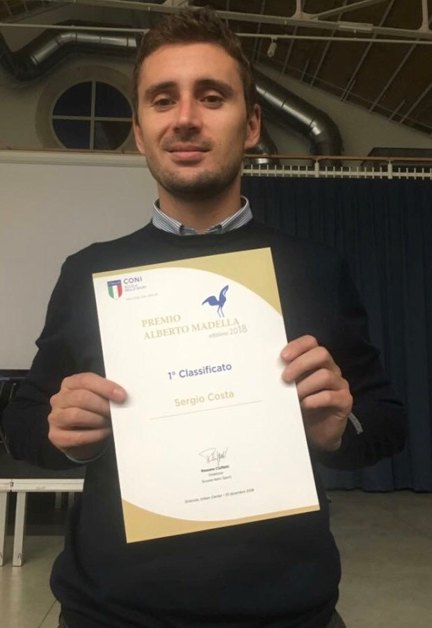 Premio Madella - 2018
