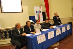 Convegno Alatri - 2012