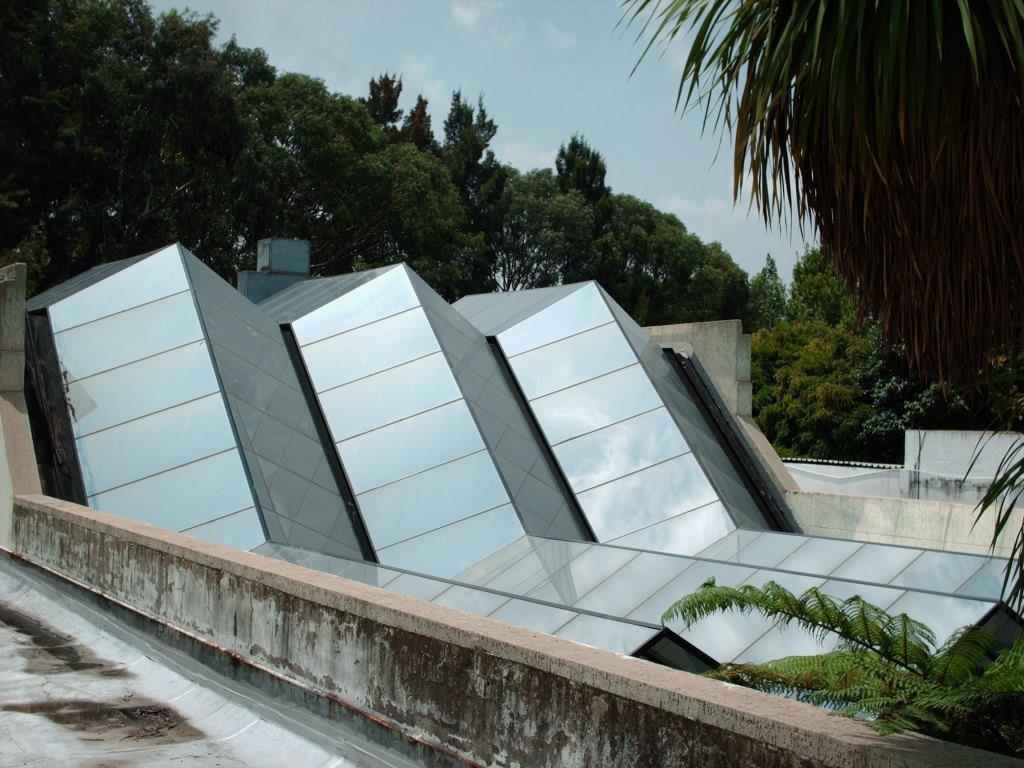 Customized Pyramids