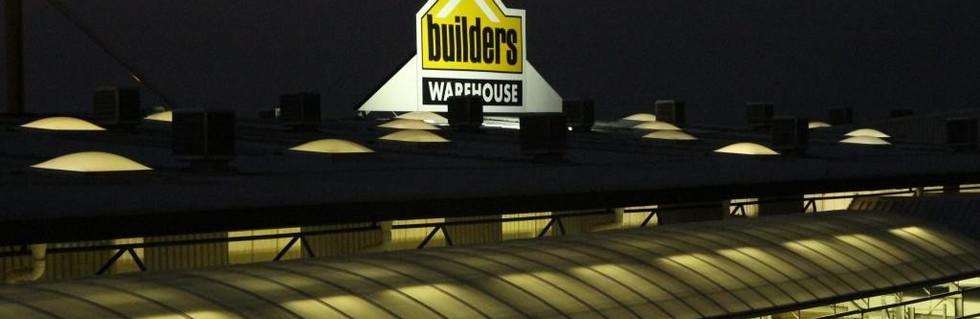 Builders Warehouse Strubens Valley